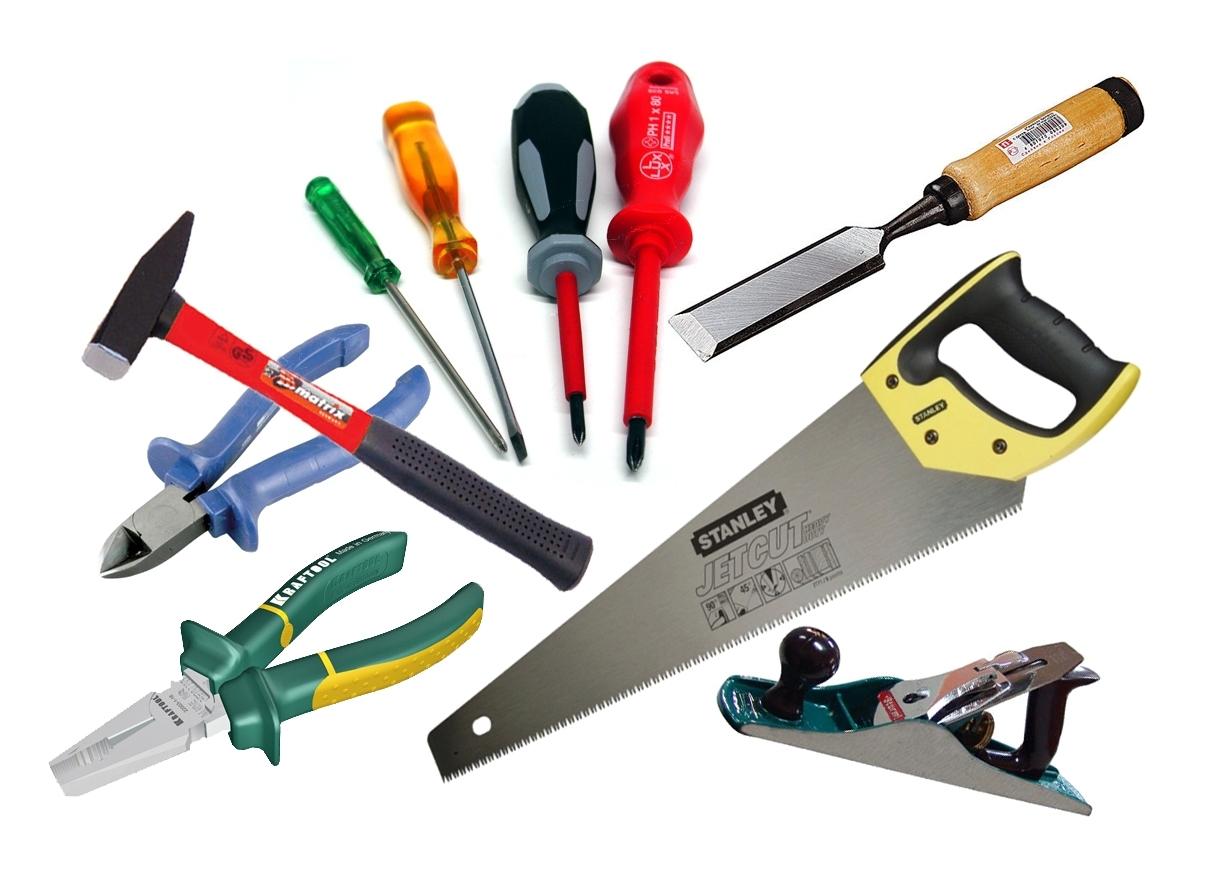 Инструменты для кровли