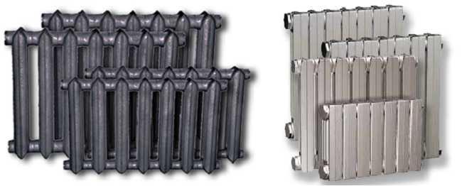Картинки по запросу радиаторы отопления чугунные